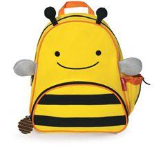 Exquisite Banana Jr.: Bumblebee Backpack