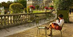 Top 25 destinations in the world: Paris, France