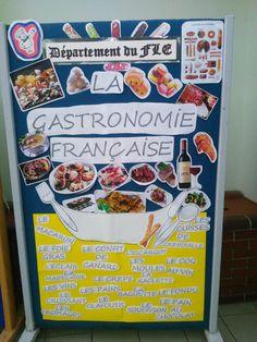 #Gastronomiefrançaise