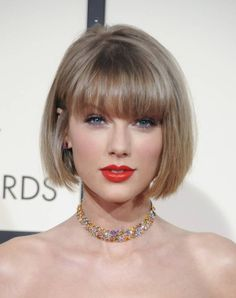 Remy Human Hair, Human Hair Wigs, Hairstyles With Bangs, Easy Hairstyles, Hair Cutting Techniques, Monofilament Wigs, Cheap Wigs, Taylor Swift Pictures, Hair Shows