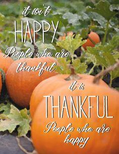 Thankful Freebies and Scripty Fonts!