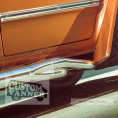 Custom Vanner Photo Archive