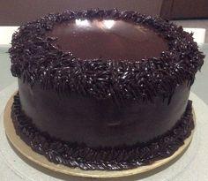 Chocolate perfection cake