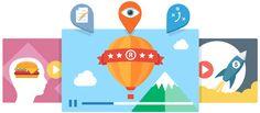 video marketing con alto contenido narrativo, visual y estratégico