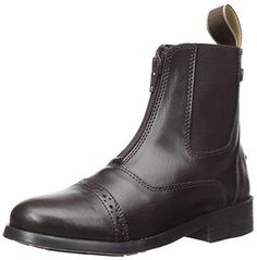 Equistar Childs All Weather Zip Paddock Boot *** Check this awesome product by going to the link at the image.