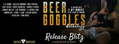 Beer Goggles Anthology.  Title: Beer Goggles Anthology  Authors: Various  Publisher: Limitless Publishing LLC  Genre: New Adult/Romantic Comedy  Release Date: April 18 2017  Blurb  Have you ever had too much to drink?Everyone knows hooking up with someone while under the influence is a bad idea. Butsht happens. What did I do? Who did I do? Where are my keysand my underwear? Welcome to nights of not-so-innocent drinking gone awry. Find out where it all went wrongso terribly wrong From sexy…