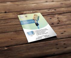 do AWESOME Flyer Design by raheelkaredia