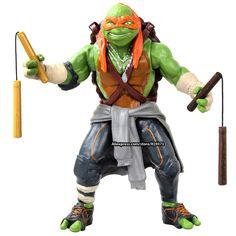 Hot-Toy-26cm-Big-Size-NECA-Teenage-Mutant-Ninja-Turtles-Action-Figure-tmnt-Model-Birthday-Toys.jpg (800×800)