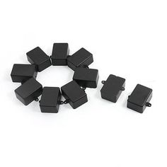 10pcs #surface mounted #plastic electric diy #junction box case 52x36x23mm,  View more on the LINK: http://www.zeppy.io/product/gb/2/121772622002/