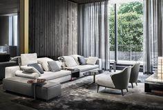 Итальянская мебель для гостиных в наличии и под заказ