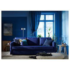 Blue Velvet Sofa Living Room, Living Room Sofa, Blue Sofas, Sofa Furniture, Pallet Furniture, Coaster Furniture, Cheap Furniture, Office Furniture, Sofa Design
