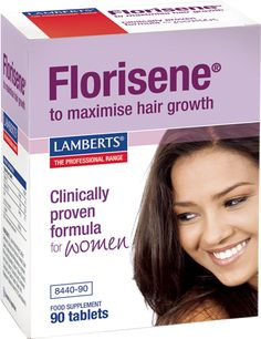 Florisene For Women The Professional Range Hair Growth Food Supplement 90 Tablets >>> You can get more details by clicking on the image. Growing Long Hair Faster, Make Hair Grow Faster, Longer Hair Faster, Grow Long Hair, Ways To Grow Hair, How To Make Hair, Carbonate De Calcium, Vitamine B12, Reverse Hair Loss