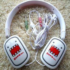 Domo headphones