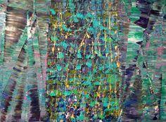 Garden of Hope 2:  Abstract Art