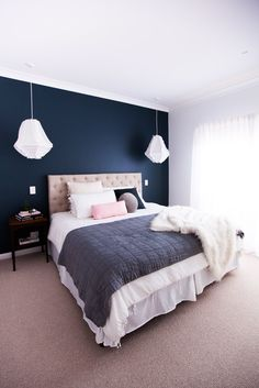 Shepperd Building Company / Modern Style / Bedroom