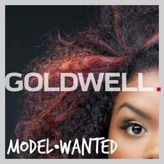 I am in search of a model for Goldwell Colorzoom- it is a color and cutting competition. This year's theme is INFLUX  fluidity deep rich colors iridescence edgy shapes soft veils and flowing pieces. We are supposed to create the 'missing piece ' from the collection.  I'm looking for a model who is open to an editorial look and who is open to letting me take control of their hair with little to no restrictions. I have a few ideas in mind - color schemes and cut (depending on face shape). The…