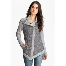 Stem Asymmetrical Zip Jacket | Nordstrom