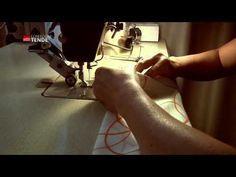 Come realizzare Tende a Pacchetto [HD] - Tutorial Fai da Te - YouTube
