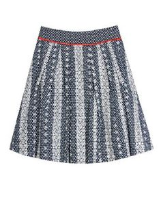 pictures of best skirt styles for pear shaped women | Capsule Wardrobe For A Pear Shape - Channel4 - 4Beauty