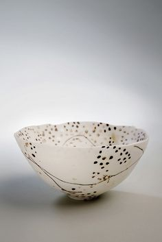 "Shannon Garson | ""Wallum Flight Bowl"" 2012"
