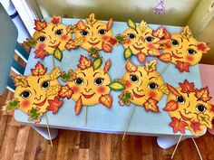 Осенние поделки Kids Crafts, Halloween Crafts For Kids, Diy And Crafts, Arts And Crafts, Paper Crafts, Art Projects, Projects To Try, Autumn Decorating, Scrapbook Embellishments