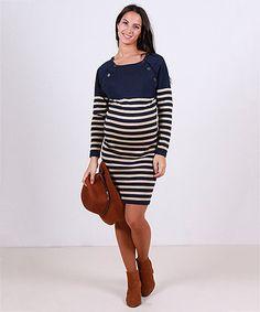 http://www.mothercare.com/maternity-dresses/oh-ma-knitted-striped-nursing-dress/LJG358.html