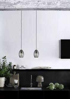 Pendant - Northern Lighting