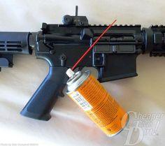 Correcting Common AR-15 Problems