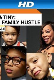 The Family Hustle Season 4 Episode 1. The private and family life of rapper T.I.