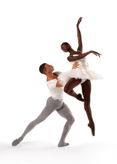 The Dance Theatre of Harlem will be in Frankfort, Ky. this weekend and it's free.