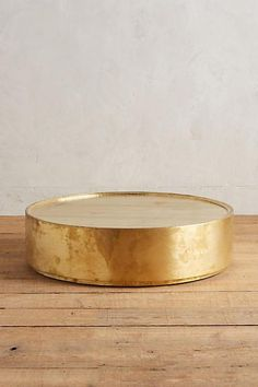 The ultimate kid-friend coffee table: Trumma Cocktail Table from @Anthropologie