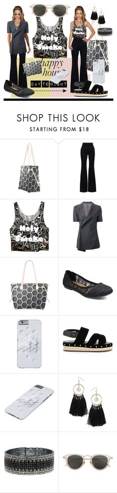 """""""The Feel Good Vibes"""" by heartofcandy ❤ liked on Polyvore featuring Alexander McQueen, Yohji Yamamoto, Jellypop, Muveil, Miss Selfridge, Anne Klein and Issey Miyake"""