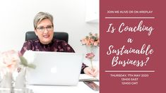 Can you create a sustainable business from coaching alone? Multiple Streams Of Income, Controversial Topics, Alone, Sustainability, How To Find Out, Coaching, Marketing, Create, Business