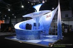 20' x 20' Modular Exhibit. (great designed stand / booth, follow me for regular…