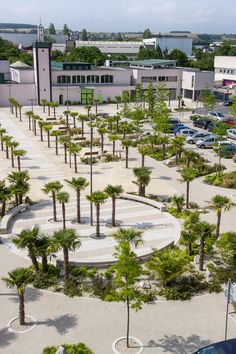 Dans Espaces publics, Renouvellement urbain Quartier des Inventeurs