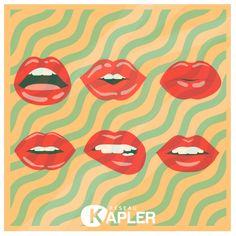 #kapler #love #mouth #langage