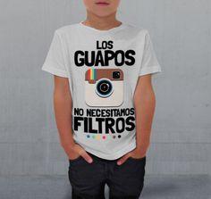 LOS GUAPOS NIÑO