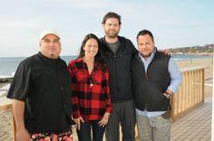 Navy Beach 2014 Season Opener 117577