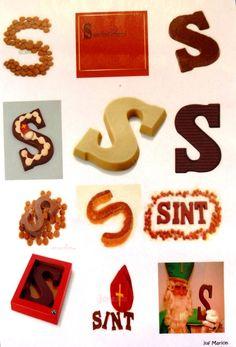 Letter S/s