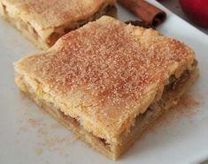 Jablkovo-škoricový koláč s hnedým cukrom Apple Pie, Cornbread, Tiramisu, Sweet Tooth, Food And Drink, Baking, Cake, Ethnic Recipes, Nova