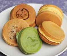今川焼き 生地や中身にこだわり、飽きない和菓子  :日本経済新聞