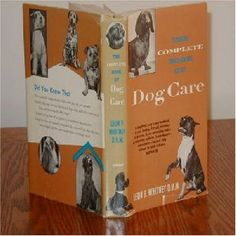 The Complete Book of Dog Care ** More info could be found at the image url. (Note:Amazon affiliate link)