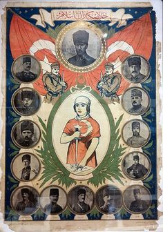Protectors to Islam - Turkish Independence War Turkish War Of Independence, Independence War, Turkish Soldiers, Turkish Army, World War I, History, Instagram Posts, Painting, Art