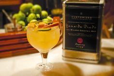 TEN BY YANAIDA PRADO -   TANQUERAY TEN, TÓNICA SCHWEPPES Y HERBAL INFUSION CREADA ESPECIALMENTE PARA TANQUERAY TEN POR YANAIDA PRADO. Prado, Ten, Cocktails, Inventions, Craft Cocktails, Cocktail, Drinks, Smoothies