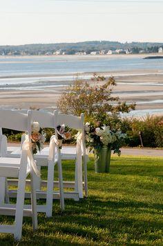 Weddings at Black Point Inn