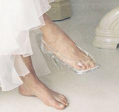 ガラスの靴. Cinderella SlipperGlass ...