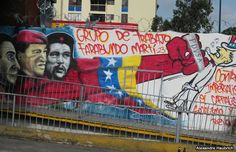 ONU preocupada por derechos humanos en Venezuela y México