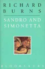 Sandro and Simonetta - Richard Burns