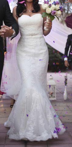 ¡Nuevo vestido publicado!  St Patrick- modelo Paget ¡por sólo $600000! ¡Ahorra un 40%!   http://www.weddalia.com/cl/tienda-vender-vestido-novia/st-patrick-modelo-paget/ #VestidosDeNovia vía www.weddalia.com/cl