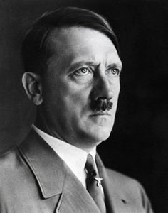 When Did Adolf Hitler Start Telling The Germans Bad Things About The Jews?